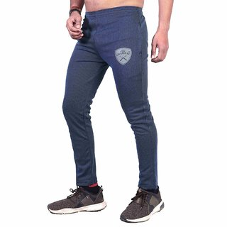 The Chambal Mens  Womens Slim Fit Gym  casual Lower