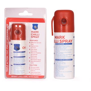 Chilli Spray