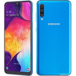 Samsung Galaxy A50  64 GB, 4 GB RAM Smartphone