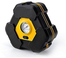 Portable 150PSI Car Air Inflator Pump Compressor with Light Digital Display