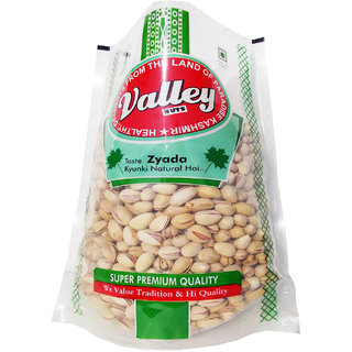 Valleynuts Premium Iranian Pistachios Salted and Roasted 900 Grams