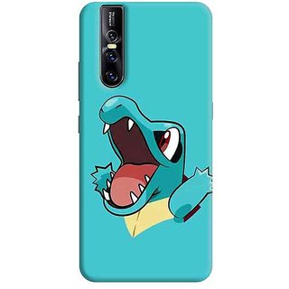 FABTODAY Back Cover for Oppo F11 Pro - Design ID - 0241