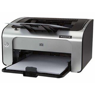 HP P1108 Laser Printer