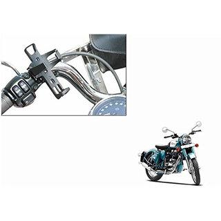 Universal Motorcycle Bike Handlebar Drink Cup Holder Beverage Water Bottle