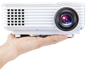 ADVANCED FULL HD RD805 LED PROJECTOR WITH TV OPTION
