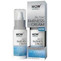 WOW Skin Science Fairness Cream - 100 ml