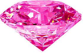 Natural Pink Color Beautiful Gemstone