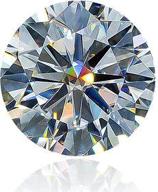 Heera diamond 5.25 carat zircon gemstone