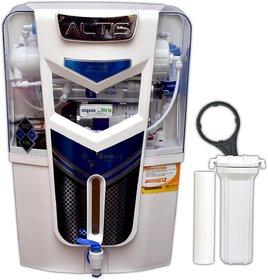 Aqua Ultra Pacific RO+B12 Technology Water Purifier