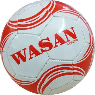 Wasan Adreno Football Size 5 - Vary in Colors
