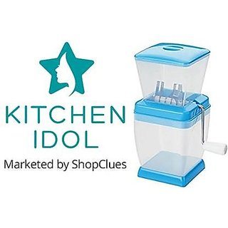 Kitchen Idol Onion Cutter - Assorted Colors