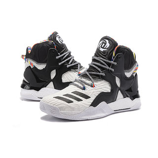 64f9d26a9fe7 72%off Adidas Performance Mens D Rose 7 Primeknit Basketball Shoe