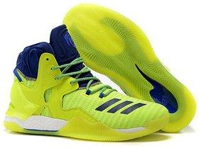 Adidas Performance Men's D Rose 7 Primeknit Basketball Shoe