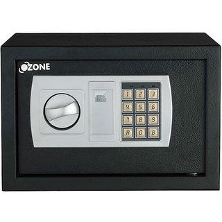 Ozone Digital Number Lock Safes - Core 5 (30cm X 20cm X 20cm)