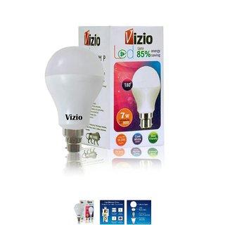Vizio led bulb 9wat pack of 1year warranty