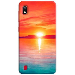 FurnishFantasy Mobile Back Cover for Samsung Galaxy A10 (Product ID - 0974)