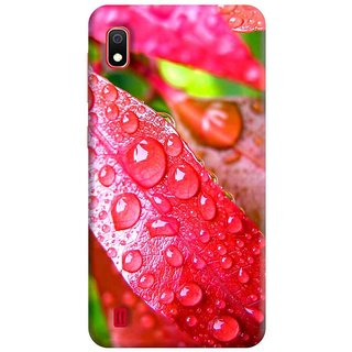 FurnishFantasy Mobile Back Cover for Samsung Galaxy A10 (Product ID - 0734)