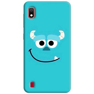 FurnishFantasy Mobile Back Cover for Samsung Galaxy A10 (Product ID - 1078)