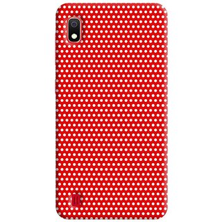 FurnishFantasy Mobile Back Cover for Samsung Galaxy A10 (Product ID - 1094)