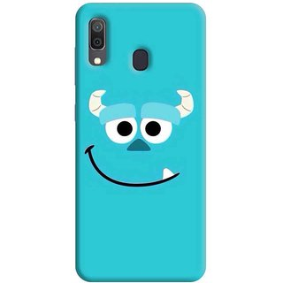 FurnishFantasy Mobile Back Cover for Samsung Galaxy A30 (Product ID - 1078)