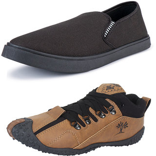 Bersache men Casual Sneakers,Loafer,Sports,Boots Shoes