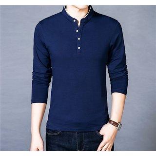 Men's Cotton Regular Fit T-shirt
