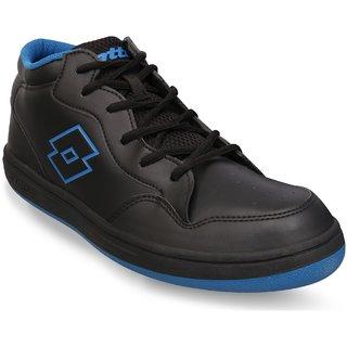 Lotto Men's Blue Sneakers