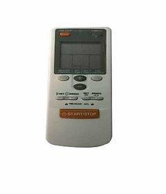Ogeneral Ac Remote - White