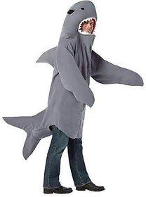 SHARK OR FISH/AQUATIC ANIMAL COSTUME FANCY DRESS FOR KIDS