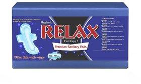 Relax Sanitary Pad