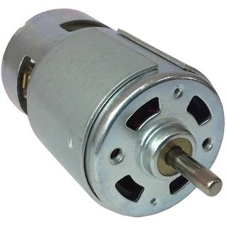 TechDelivers 35,000RPM High Speed Motor 12Volt DC