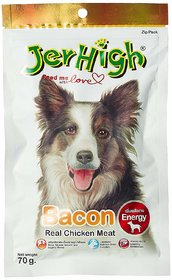 Jerhigh bacorn 70 gm pack 5