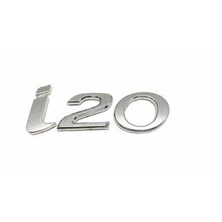 Hyundai i20 Badge/Emblem