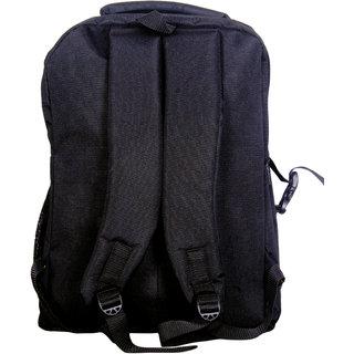 i Gold Star Backpack - Black