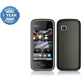Refurbished Nokia 5233 (1 Year WarrantyBazaar Warranty)