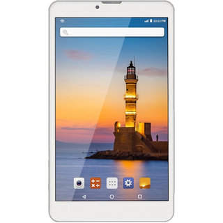 Smartbeats N5 - 7 inch with Wi-Fi+4G Tablet 2GB-16GB White
