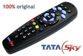 TATA SKY DTH REMOTE CONTROL FOR TATASKY SD  HD SET TOP BOX - GOOD QUALITY TD-R7