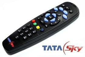 Tata Sky Dth Remote Control For Tatasky Sd  Hd Set Top Box