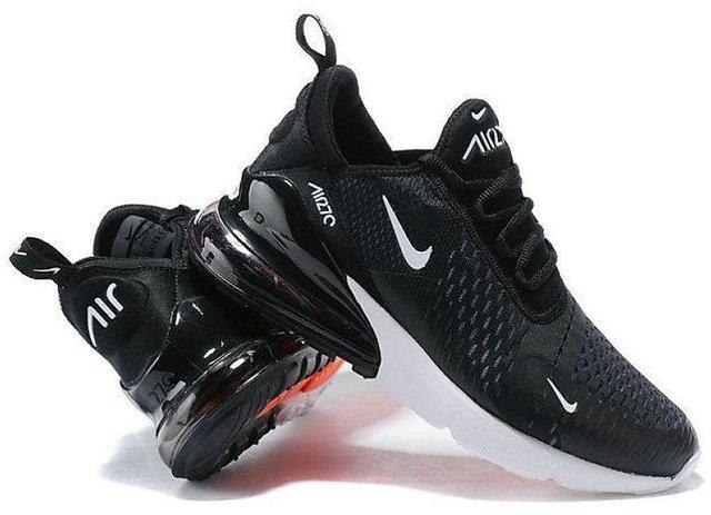Correspondiente a Musgo Condicional  Buy Nike Air max 270 Online - Get 83% Off