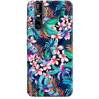 FABTODAY Back Cover for Oppo F11 Pro - Design ID - 0909