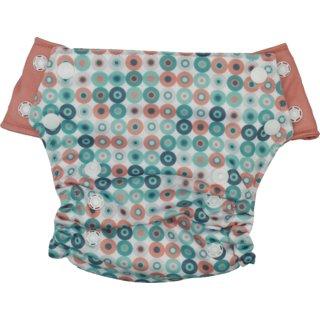 Innate Pocket Cloth Diaper - Dazzle