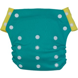 Innate Pocket Cloth Diaper - CalmMellow