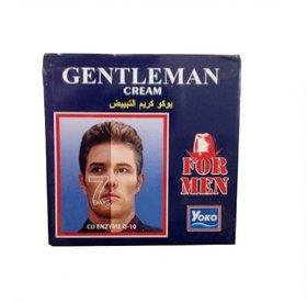Yoko Gentleman Cream
