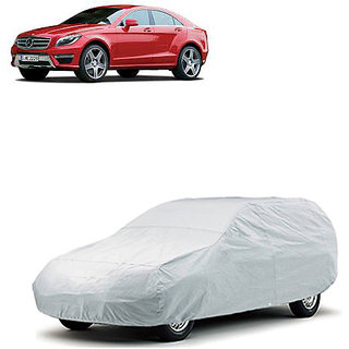 QualityBeast Extreme Car Body Cover for BMW MLC (Silver)