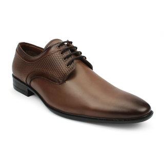 Avanthier Men's Formal Shoes TAN