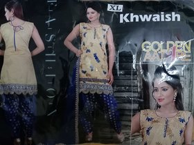 Trendy Patiala readymade fully stitched dresses