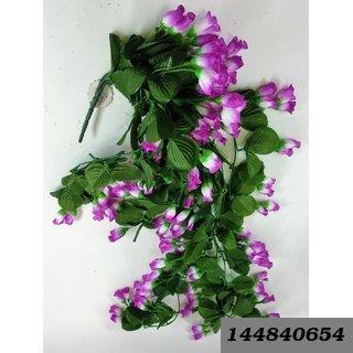 4492 Violet Tulips