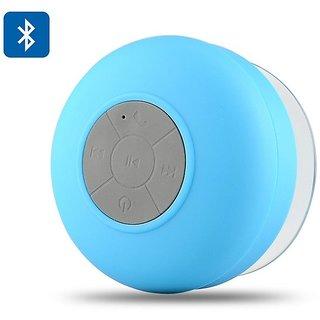GAV  ENTERPRISES Bluetooth Speaker  Shower BTS 06   Assorted Colours