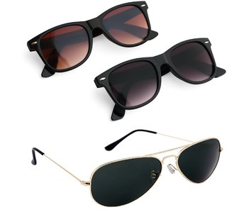 10d64eb6fb75 Sunglasses For Men - Buy Sunglasses For Men Online at Great Price ...
