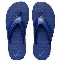 30600c90ad4 Nike Matira Thong Aqua Blue Flip Flops for Men online in India at ...